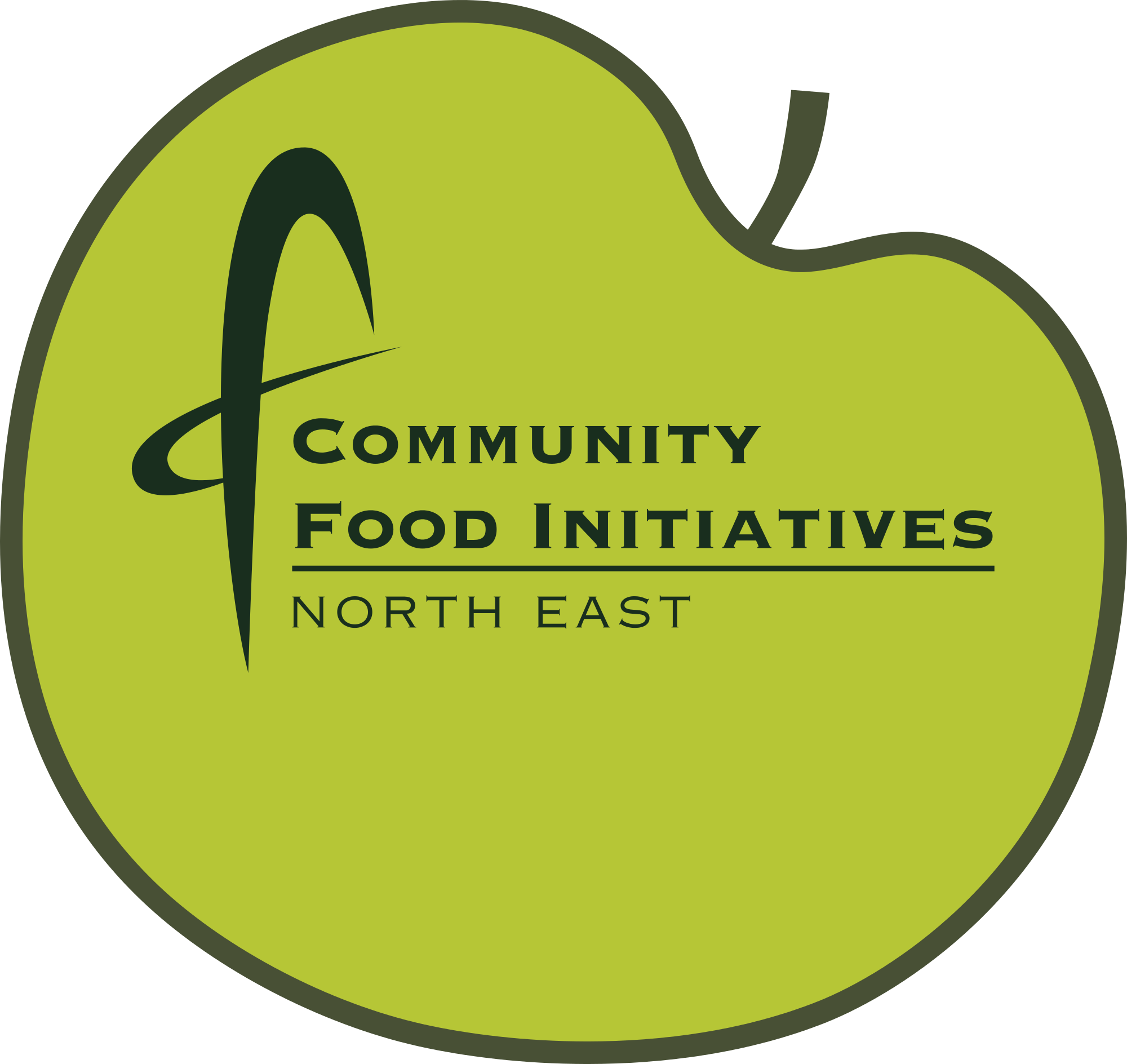 Community Food Initiative North East
